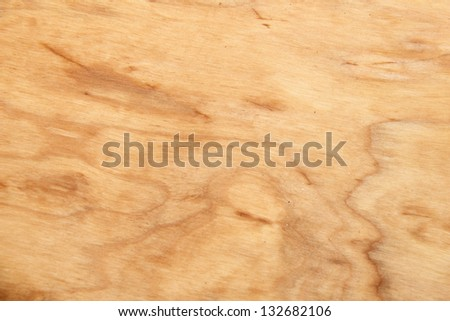 Background of bright wood with patterns