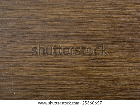 background of brown textured wood - stock photo