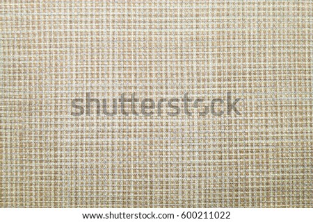 Background of canvas fabric - mat,