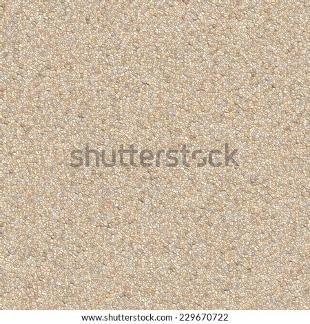 Background of color stone wall
