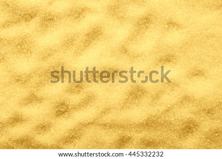 background of golden sand - photo #1