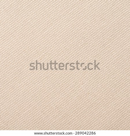 Background of natural cotton fabric   - stock photo