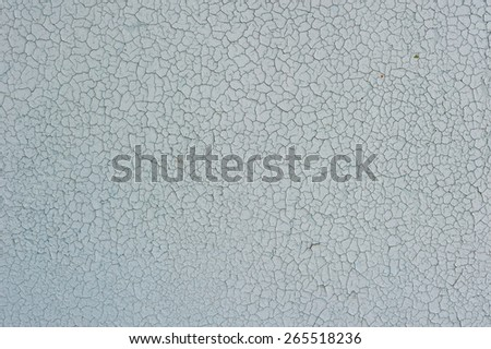 Background of old rusty metal with scratches are in a paint.  - stock photo