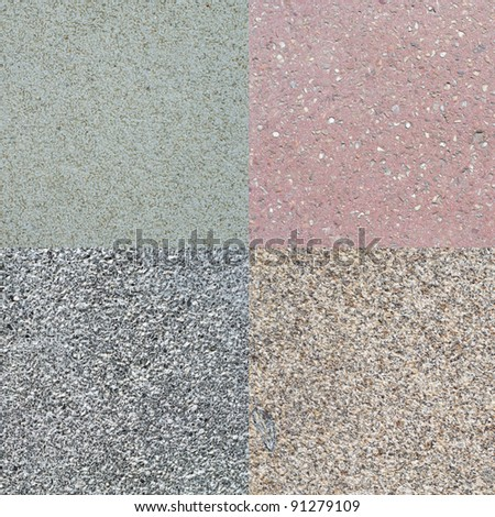 background of raw stone