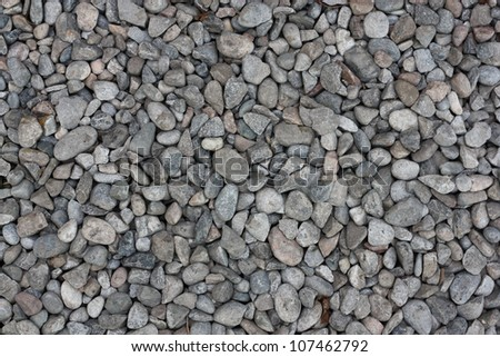 Background of the stones - stock photo