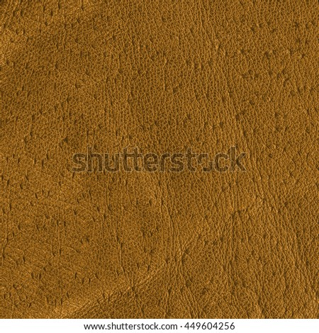background of yellow leather  for design-works
