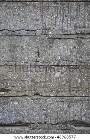 Background old cement wall 05 - stock photo