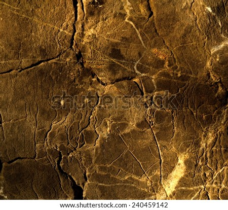 background or texture stone as the lunar surface - stock photo
