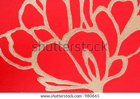 background pattern prints - stock photo