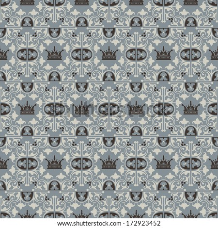 background retro: wallpaper, pattern, seamless, vintage background texture