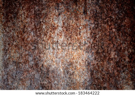 Background,steel old plate - stock photo