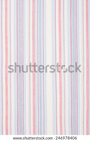 Background striped fabric. Texture patterns materials. Textiles.  - stock photo