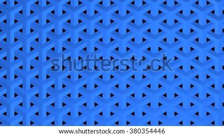 Background texture blue - stock photo