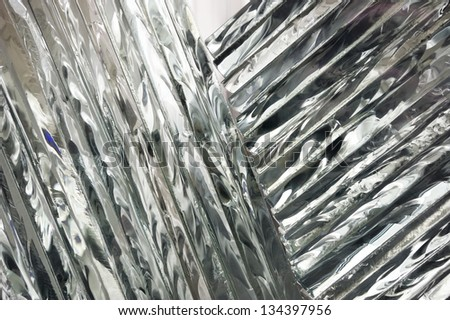 background texture diagonal crystal