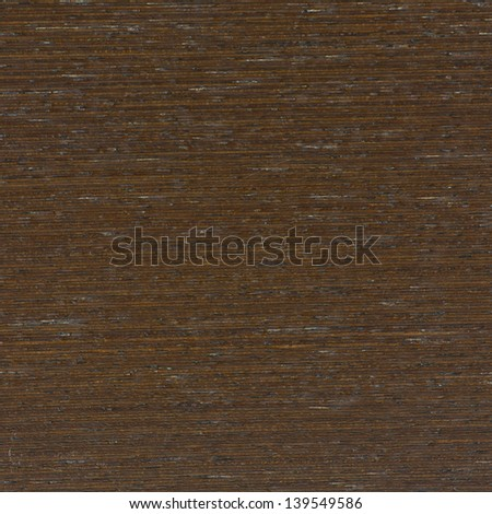 Background texture of brown wood closeup - stock photo