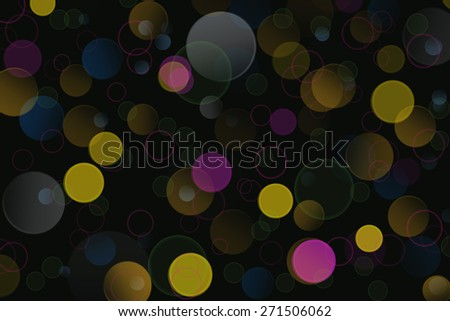background wall abstract color bright lights blurry soft blue party red pink art pattern new