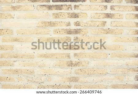 Background wall, marble blocks used to make walls