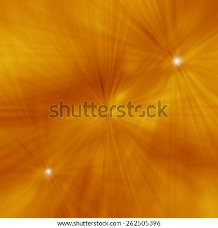 background with a magnificent sun burst with lens flare. - stock photo