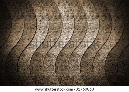 background with abstract scratch surface
