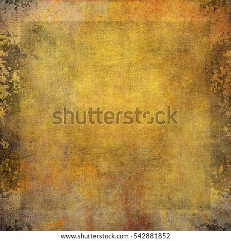 background with beautiful shades of brown