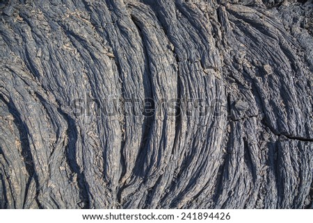 Background with Lava   - stock photo