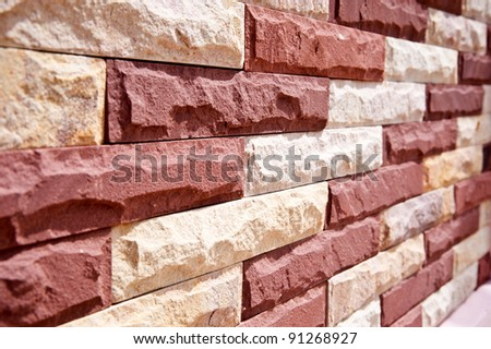 backgrounds of stone wall
