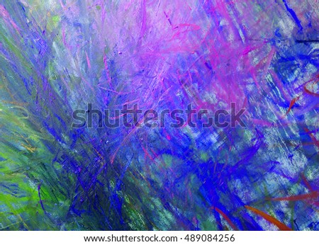 Backgrounds textures abstract oil color