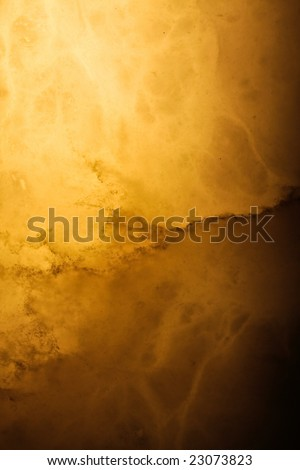 backlit marble texture - stock photo