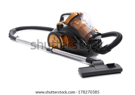 bagless cyclone vacuum cleaner