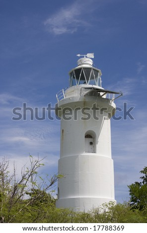 Bahama Island Lighthouse