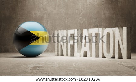 Bahamas High Resolution Inflation Concept
