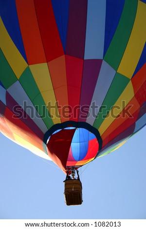Baloon 08 - stock photo