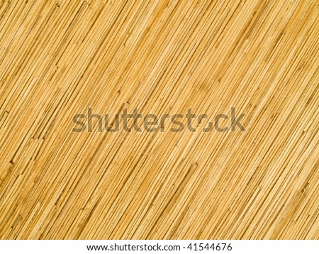bamboo natural background - stock photo