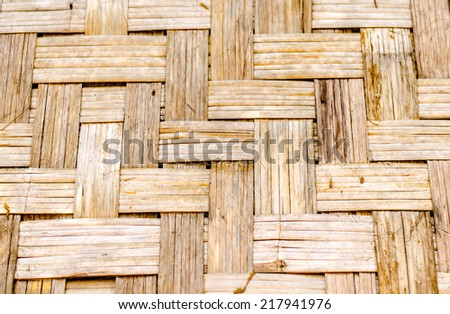 bamboo texture and background for webdesign
