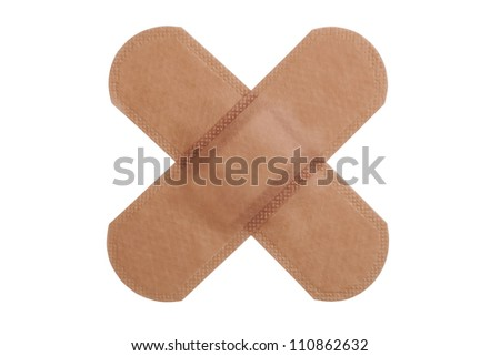Band-Aid - stock photo