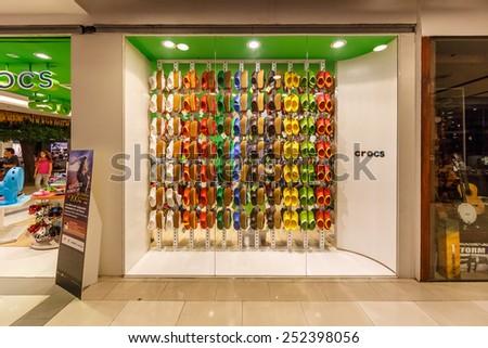 Clog Shoe Store Paris France
