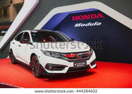 Handa Honda