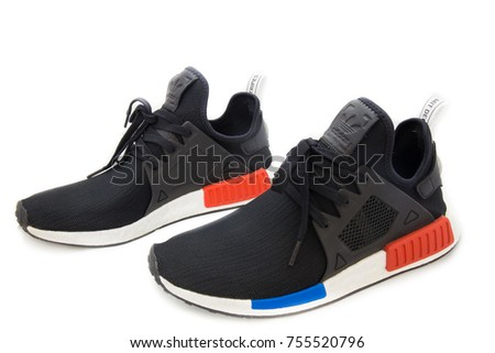 feetzi adidas Nmd XR1 Runner Purple for women BY9820