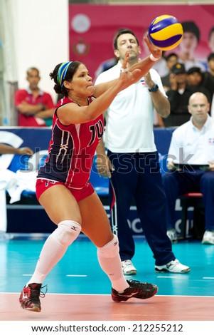 Prisilla Rivera