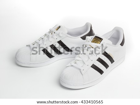 adidas Superstar Foundation Mens SNEAKERS Af5666 10