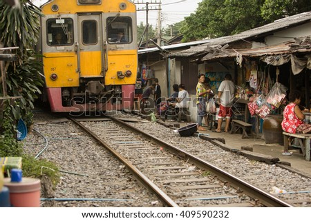 poverty in thailand Structural policy country notes thailand 2 southeast asian economic outlook 2013:  unfortunately, many.