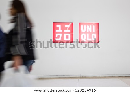 Uniqlo Stock Images, Royalty-Free Images & Vectors | Shutterstock