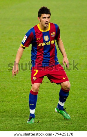 David villa Stock Photos, Images, & Pictures | Shutterstock