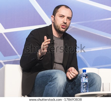 Whatsapp ceo jan koum