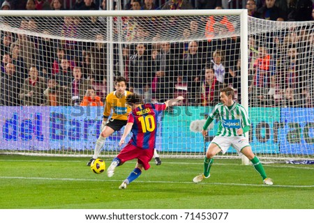 Messi Football Stock Images, Royalty-Free Images & Vectors ...