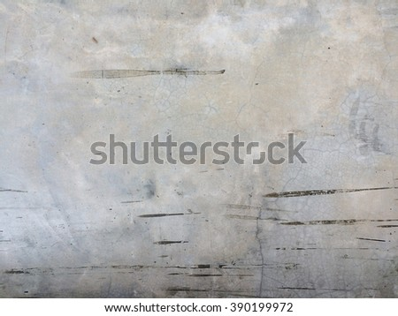 Bare plaster concrete wall texture background