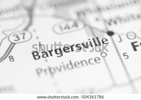 Bargersville. Indiana. USA