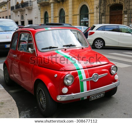 italian car stock images royalty free images vectors shutterstock. Black Bedroom Furniture Sets. Home Design Ideas