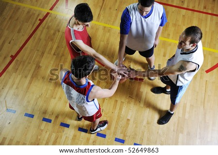 Sports Team Spirit Stock Images, Royalty-Free Images & Vectors ...