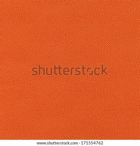 Basketball textures with bumps for background or wallpaper  - stock photo